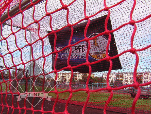 017 Grundball-kapuháló - KÖTÉLUGRÓ KLUB Szombathely