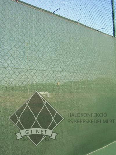 018  Szélvédő háló